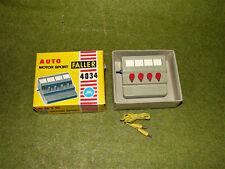 Faller ams  Drucktastenschalter mit der Nr. 4034 - neuwertig -