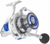Mitchell Avocet Salt Spinning Sea Rock Pier Saltwater Spin Fishing Reel