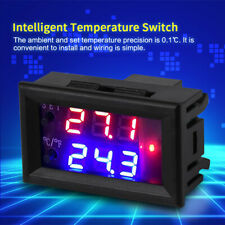 DC12V Digital Temperature Controller Thermostat Microcomputer Switch with Sensor