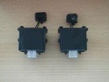 2x Original Nintendo Wii Motion Plus Adapter schwarz