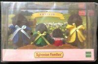 Sylvanian Families MOLE FAMILY Calico Critters EPOCH [DHL/Fedex/JP]