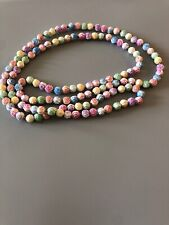 Necklace Colorful