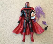X-Men Marvel Legends Apocalypse Series Magneto Action Figure Loose