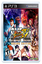 SUPER STREET FIGHTER 4 ARCADE EDITION FRIDGE MAGNET IMAN NEVERA