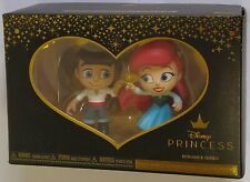 Funko Disney Princess Romance Series Eric & Ariel Figure Set