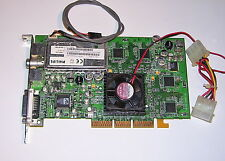 ATI AIW Radeon 9000 64MB Grafikkarte (#16.07.18)