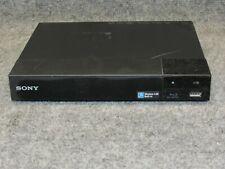 Sony BDP-S3500 Internet/Media Streamer Blu-Ray DVD Player *No Remote*