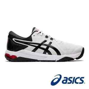 ASICS GEL-COURSE GLIDE-Men's Golf Shoes-Polar Shade/Black
