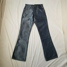 Exocet Jeans Women's Size 3 4 Jeans 26X33.5 Shimmer Boot Cut 1119