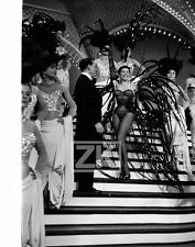 ZIZI JEANMAIRE Constantine FOLIES BERGERES Walter CARONE 1956