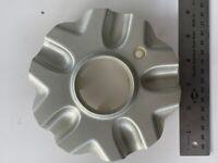 ASA Wheels SILVER Center Cap # 8B326 / No Middle Custom Center Cap (QTY. 1)