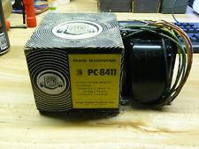 Stancor Pc-8411 Power Transformer 750v 5v 6.3v New In Box vintage tube amp