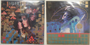 """33T """"Siouxsie and the banshees: A kiss in the dreamhouse"""" FR 2383 648 / 1982"""