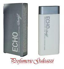 DAVIDOFF ECHO MAN MOISTURIZING FACE FLUID - 50 ml