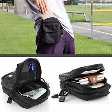 Multi-purpose Compact Tactical Waist Bag Utility Belt Mobile MOLLE Pouch For Men