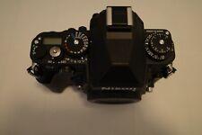 Vends Nikon Df noir, boitier seul avec ses accessoires, - de 1000 clics