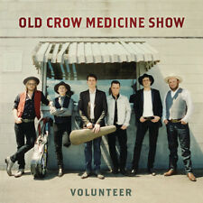 Old Crow Medicine Show - Volunteer [New CD] Digipack Packaging