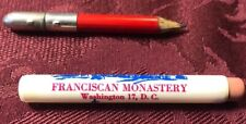 Franciscan Monastery Washington Dc Bullet Pencil