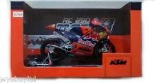 Coleccionable Ktm Red Bull Luis Salom Rc 250r Moto 3 2014 Modelo Diecast Bicicleta 1:12