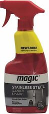 Magic Company Complete Stainless Steel Cleaner Cleaning