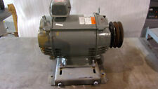 Us Electric G541y 10 Hp Motor 215t Frame 208 230460vac 1745 Rpm