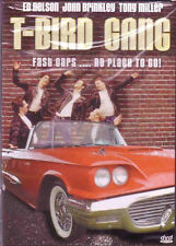 T-Bird Gang (1959) DVD BRAND NEW IN SHRINK WRAP THE DAY U PAY IT SHIPS FREE