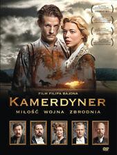 KAMERDYNER  DVD POLISH Shipping Worldwide