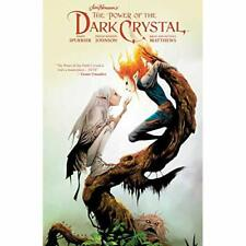 Jim Henson's The Power of the Dark Crystal. Volume 2 -  - Paperback NEW Henson,