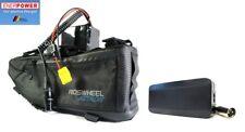 ENERpower Akku Li-Ion 36V NSX 10,4Ah Pedelec eBike XLR+Tasche+Ladegerät 2A