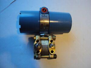 ROSEMOUNT 1151DP4S12M1B1 Pressure  Transmitter CAL 0-150 IN H20