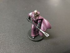 D&D Dungeons & Dragons Miniatures Unhallowed Cormyrean War Wizard #3