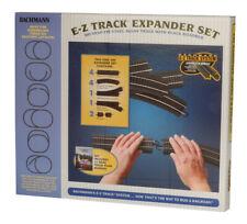 Bachmann 44494 EZ Track Steel Alloy Expander Set (12) HO Scale