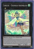 YU-GI-OH! MACR-IT043 LIRILUSC - USIGNOLO ASSEMBLATO SUPER THE REAL_DEAL SHOP