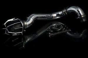 WEAPON-R AIR INTAKE FOR 98-02 CHEVY CAVALIER/SUNFIRE 2.2L