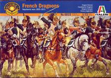 Italeri 1/72 Napoleonic French Dragoons # 6015