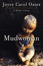 NEW - Mudwoman: A Novel by Oates, Joyce Carol