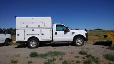 2008 Ford F350 Service Truck