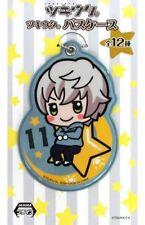 Sega Tsukiuta The Animation Pass Case 12cm Shun Shimotsuki SEGA1014872 USA