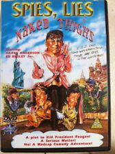 Películas en DVD y Blu-ray comedias parodias 1980 - 1989