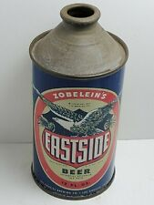 Eastside Cone Top Irtp Los Angeles Brewing Co. Los Angeles, Ca Bcu 160-11