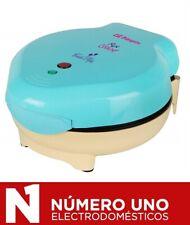 Cake pop maker Orbegozo WL 4000,capacidad para 7 cake pop, 1200W