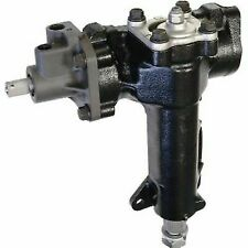 Borgeson 800105 Power Steering Conversion Box Delphi 600 For 1955-1957 Chevy