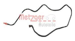 Original metzger Fuel Line 2150008 for Nissan Opel Renault