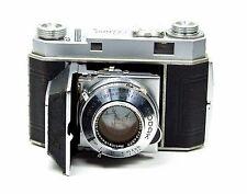 Kodak Retina II Type 014 35mm Camera 50mm f2 Retina Xenon c.1949-51