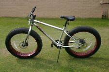 MONGOOSE 4.5 IN TIRE CRUISER SIZE XL