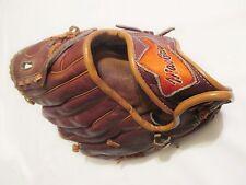 MACGREGOR Vintage Baseball Glove Rod Carew Carew Autograph Model KMT Right Throw