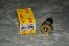 New Military pressure switch Bosch 0986345501 - 480
