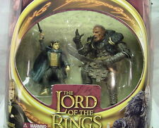 GRISHNAKH & MERRY~ GIFT-SET Pack~LORD OF THE RINGS~The TWO TOWERS
