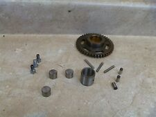 Yamaha 650 XJ MAXIM XJ650 Used Engine Starter Clutch Gear Parts 1981 YB106