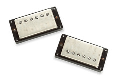 Seymour Duncan Antiquity Humbucker Set (Nickel) Guitar Pickups 11018-05-NC